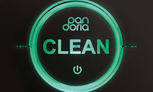 "Pandoria, ""Clean"""