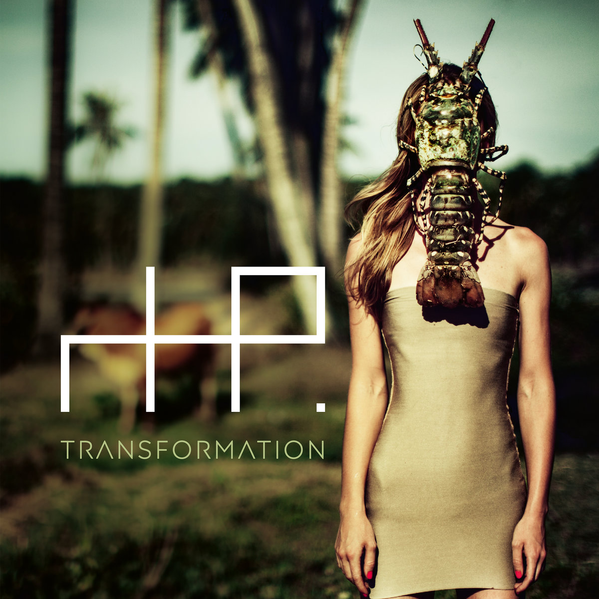 "X Marks The Pedwalk, ""Transformation"""