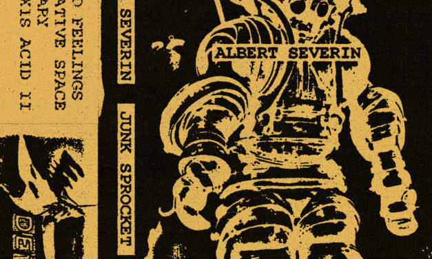 Observer: Albert Severin & Trauma Phase