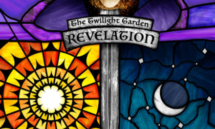 "The Twilight Garden, ""Revelation"""