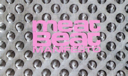 "We Have A Commentary: Meat Beat Manifesto, ""99%"""