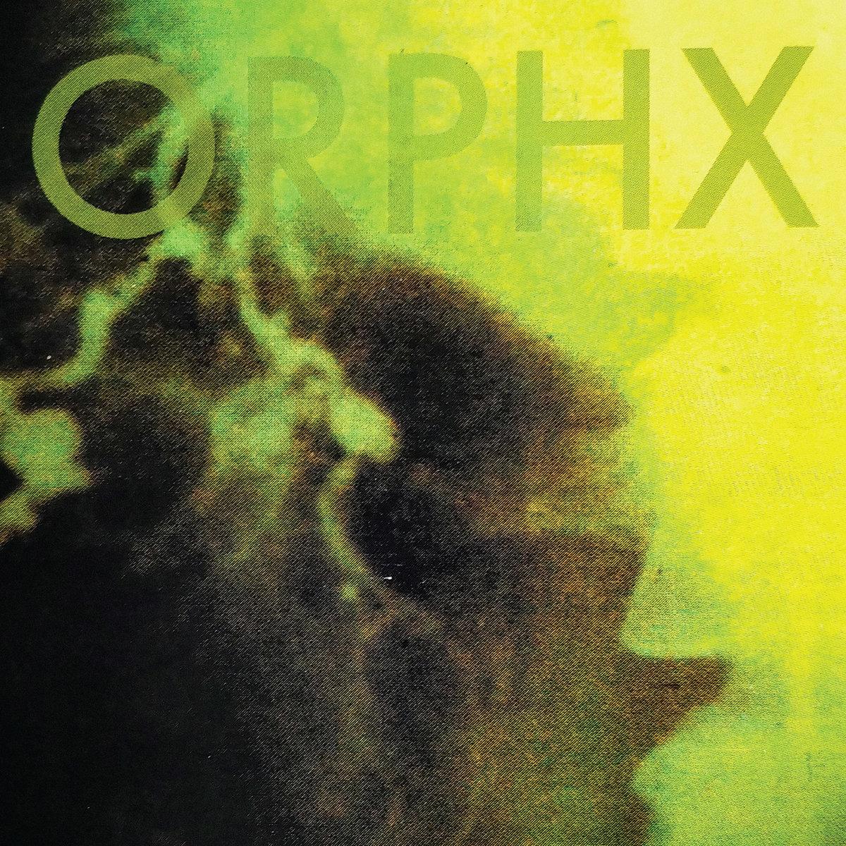 """Replicas: Orphx, """"Fragmentation"""""""