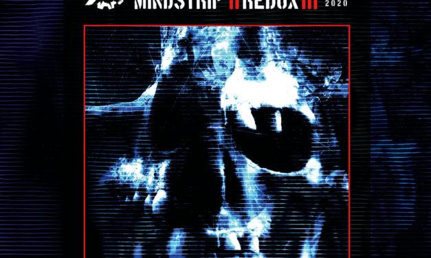 """Suicide Commando, """"Mindstrip Redux"""""""