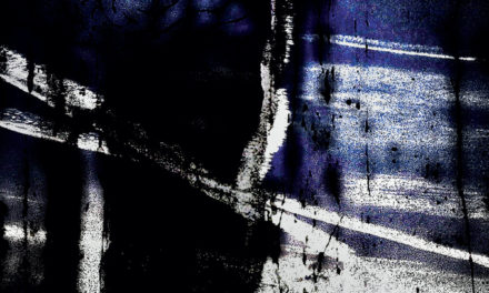 """Cabaret Voltaire, """"Shadow of Fear"""""""