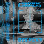 Chrome Corpse - Helmet Mounted Display