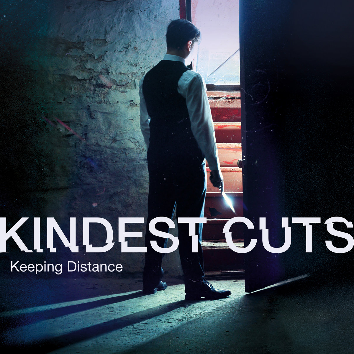 "Kindest Cuts, ""Keeping Distance"""