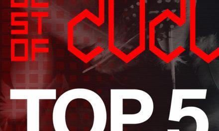Best of 2020: Top 5