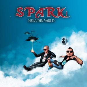 Spark! - Hela din värld