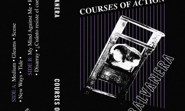 "Balvanera, ""Courses of Action"""