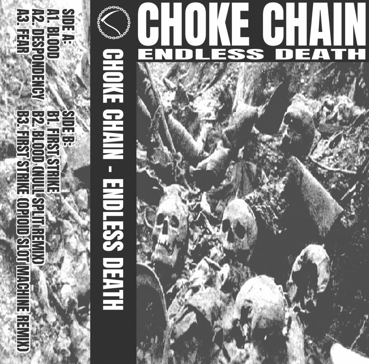 Observer: Controlled Process & Choke Chain