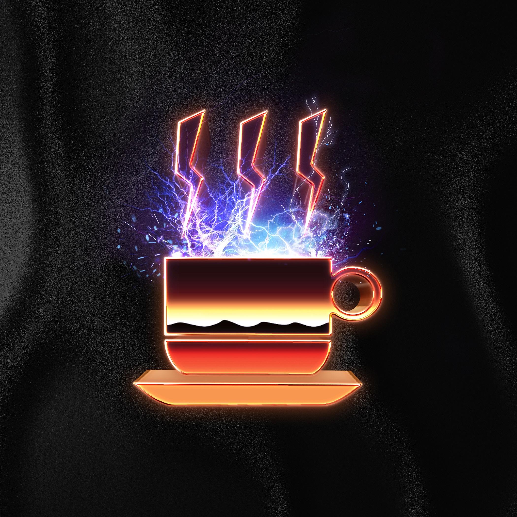 """Sturm Café, """"Fernes Land"""""""