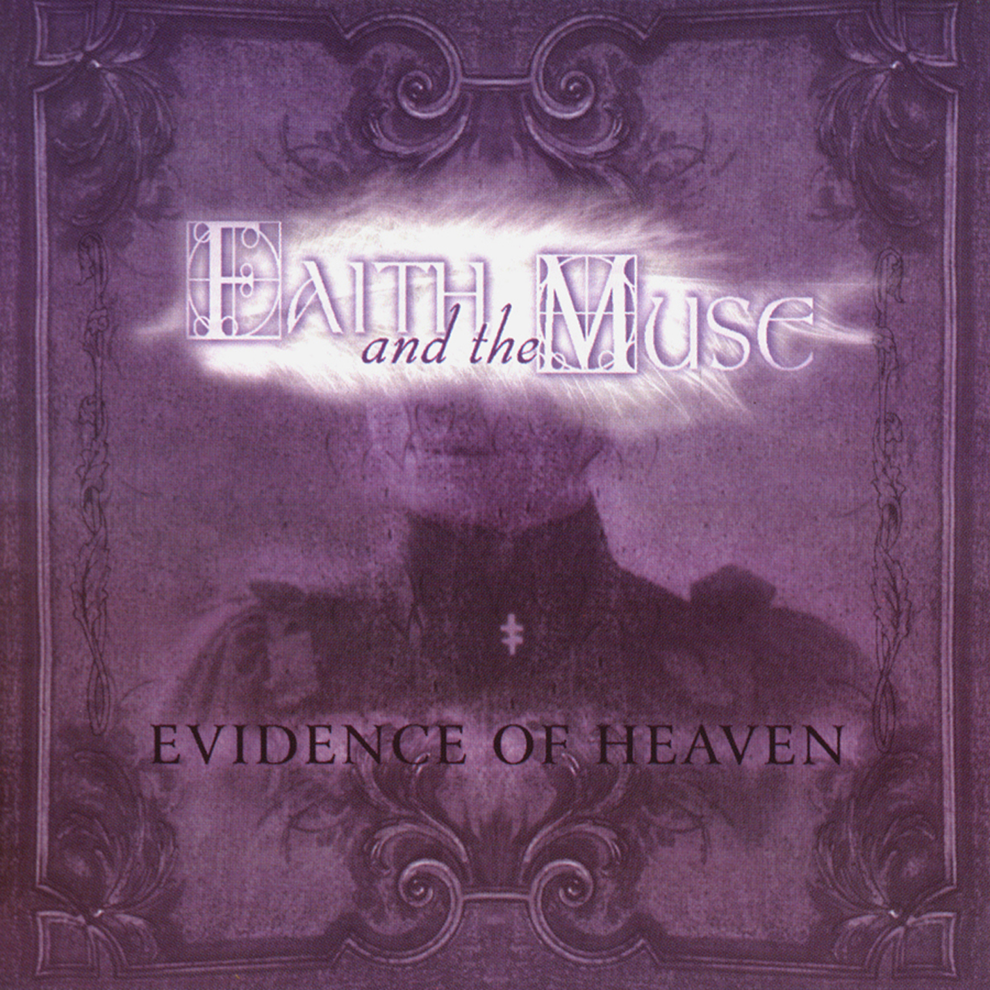 """We Have A Commentary: Faith And The Muse, """"Evidence Of Heaven"""""""