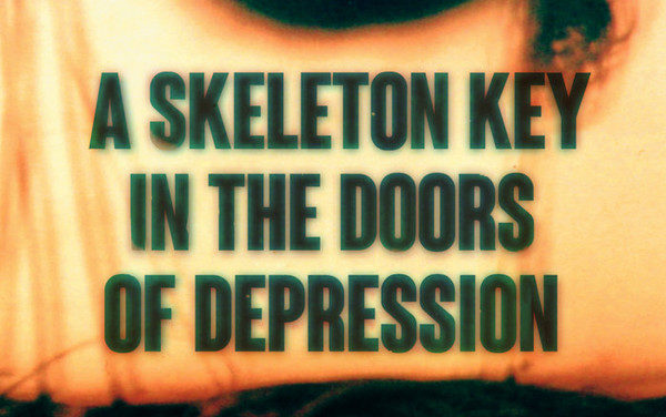 "Youth Code / King Yosef, ""A Skeleton Key In The Doors Of Depression"""