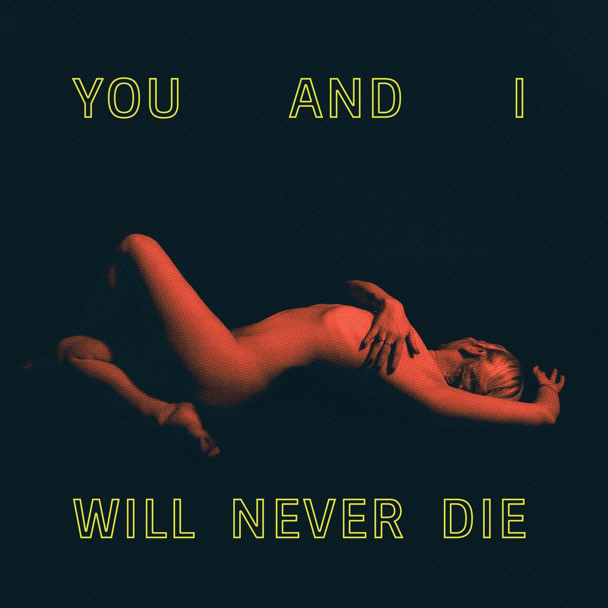 "Kanga, ""You And I Will Never Die"""