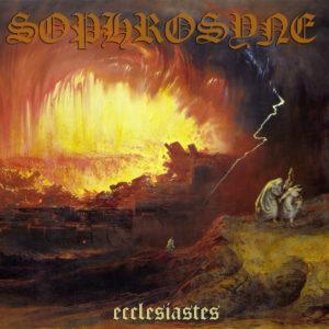 Sophrosyne - Ecclesiastes