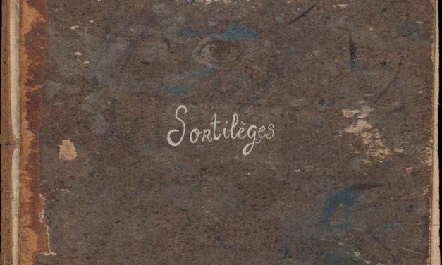 """Potochkine, """"Sortilèges"""""""
