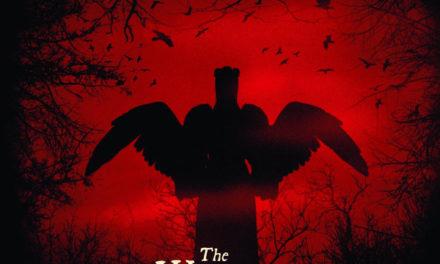 "Inkubus Sukkubus, ""The Way Of The Witch"""
