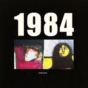 Sixth June - 1984