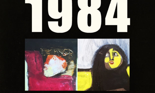 "Sixth June, ""1984"""
