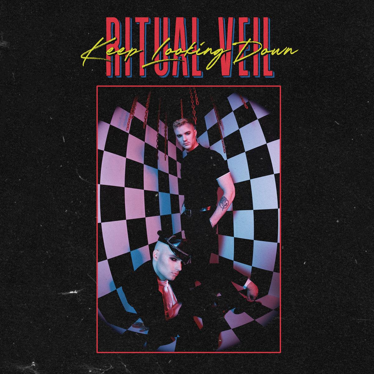 Observer: Lycia & Ritual Veil