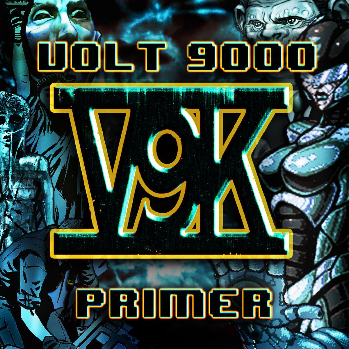 """Volt 9000, """"Primer"""""""