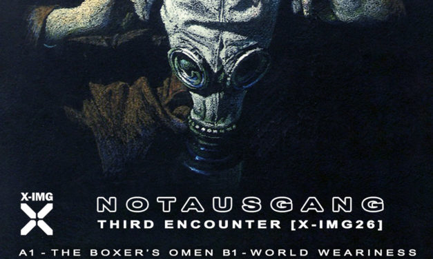 "Notausgang, ""Third Encounter"""