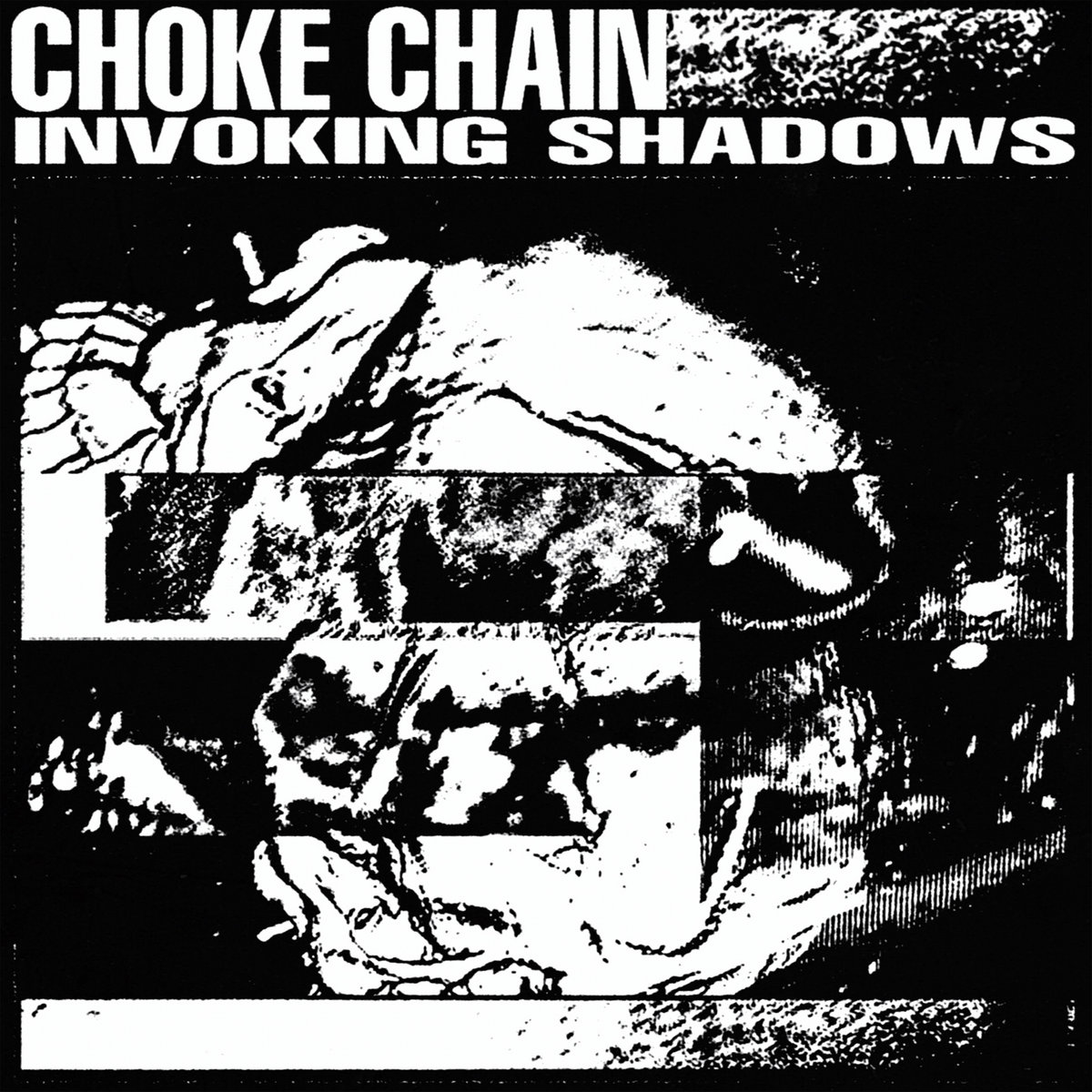 """We Have a Commentary: Choke Chain, """"Invoking Shadows"""""""