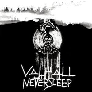 V▲LH▲LL - Neversleep
