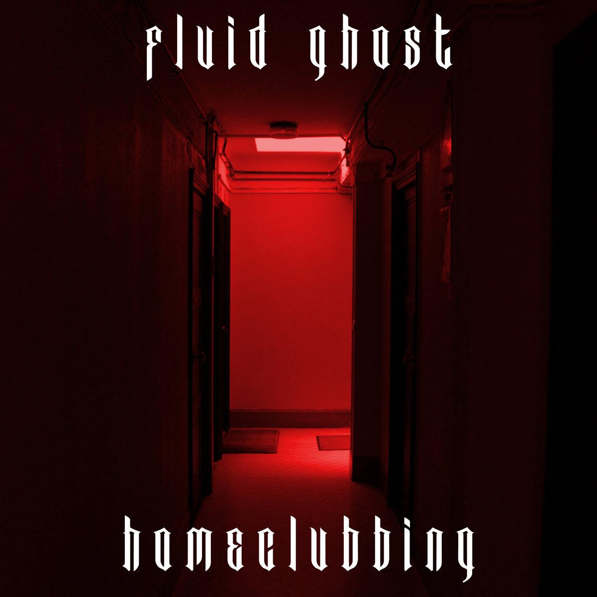 Observer: World, Interrupted & Fluid Ghost